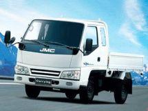 JMC 1032 1 поколение, 01.2007 - н.в., Грузовик