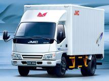 JMC 1052 1 поколение, 01.2007 - н.в., Грузовик
