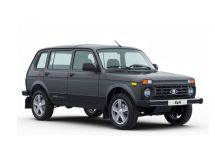 Лада 4x4 2131 Нива рестайлинг, 1 поколение, 11.2019 - н.в., Джип/SUV 5 дв.