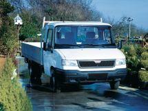 LDV Convoy 1 поколение, 04.1996 - 12.2006, Грузовик