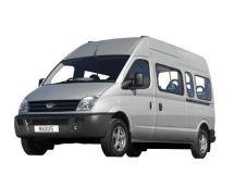 LDV Maxus 1 поколение, 11.2004 - 06.2011, Коммерческий фургон