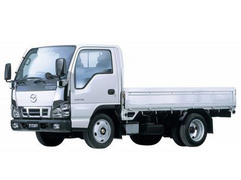Mazda Titan  06.2004 - 12.2006