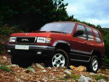 Opel Monterey 1992, джип/suv 3 дв., 1 поколение, A