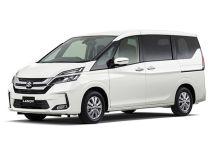 Suzuki Landy рестайлинг 2020, минивэн, 3 поколение