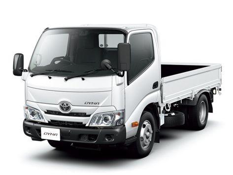 Toyota Dyna  04.2019 -  н.в.