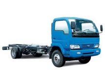 1041 2005, бортовой грузовик, 1 поколение, NJ 1041
