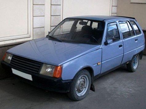 ЗАЗ Дана  03.1994 - 09.1997