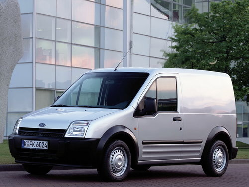 Ford Transit Connect 2001 - 2009