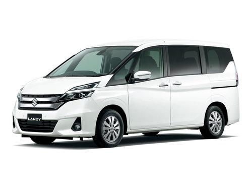 Suzuki Landy 2016 - 2020