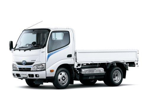Toyota Dyna 2011 - 2016