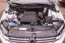 Volkswagen Polo 1.6 MPI MT Comfortline (08.2018 - 07.2020))