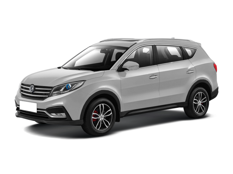Dongfeng 580, 2019 год, 1 000 000 руб.