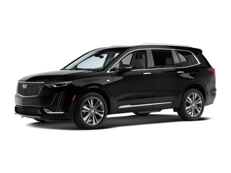 Cadillac XT6, 2020 год, 4 020 000 руб.