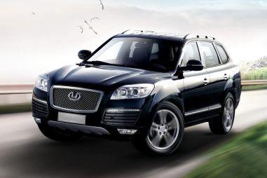 Китайские автомобили HTM покинули Россию несолоно хлебавши