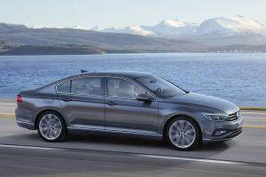 Рестайлинговый Volkswagen Passat в России: от 1 829 000 рублей