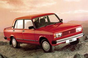 Жигули возглавили рейтинг исчезающих автомобилей Великобритании