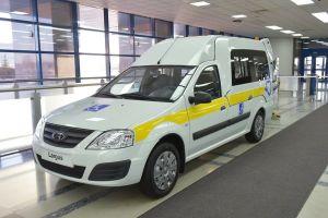 АвтоВАЗ предложил властям спецавтомобили на базе Ларгуса