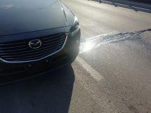 Отзыв о Mazda CX-3, 2015 отзыв владельца
