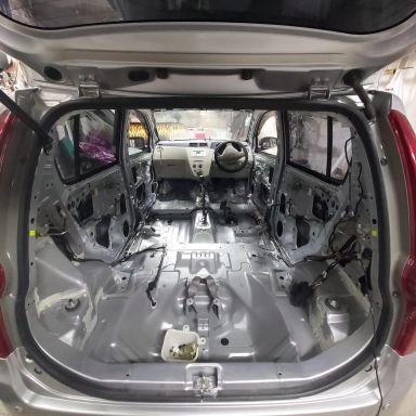 Subaru Pleo, 2016