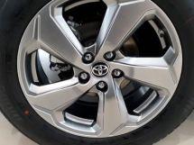 Отзыв о Toyota RAV4, 2020 отзыв владельца