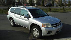 Mitsubishi Endeavor, 2007