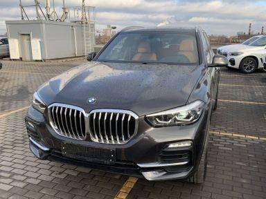 BMW X5 2019 отзыв автора | Дата публикации 28.02.2020.
