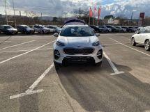 Отзыв о Kia Sportage, 2019 отзыв владельца