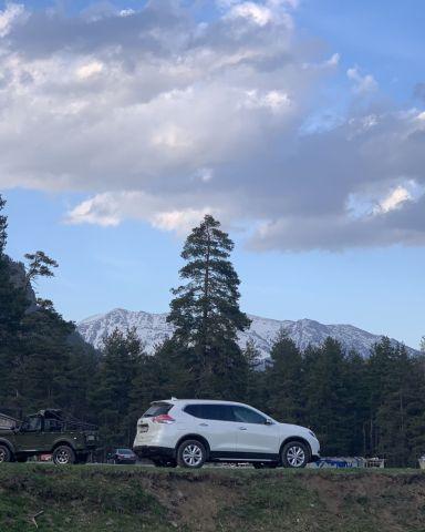 Nissan X-Trail 2018 отзыв автора | Дата публикации 29.02.2020.