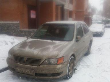 Toyota Vista, 1999