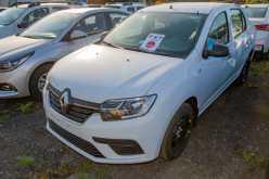 Северодвинск Renault Logan 2019
