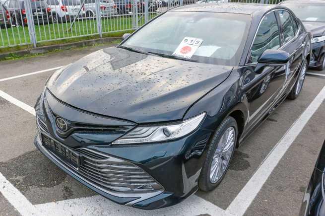 Toyota Camry, 2020 год, 2 084 000 руб.