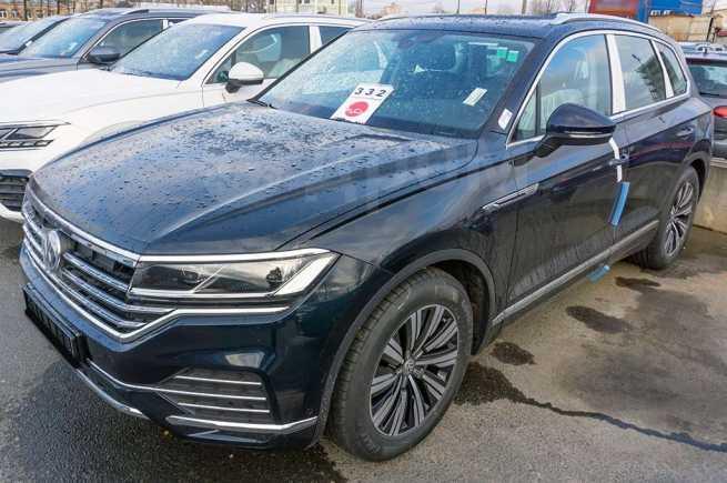 Volkswagen Touareg, 2019 год, 4 819 000 руб.