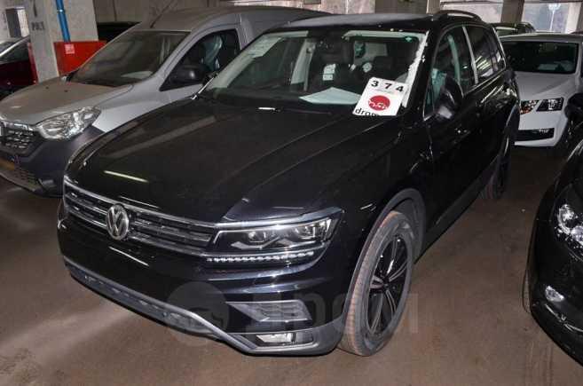 Volkswagen Tiguan, 2019 год, 2 159 400 руб.