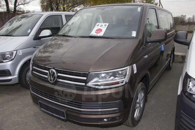 Volkswagen Caravelle, 2019 год, 3 208 100 руб.