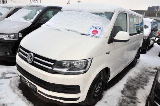 Volkswagen Caravelle, 2019 год, 2 565 049 руб.