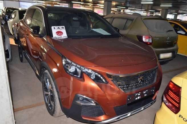 Peugeot 3008, 2018 год, 2 416 000 руб.