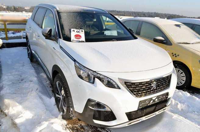 Peugeot 5008, 2019 год, 2 548 000 руб.