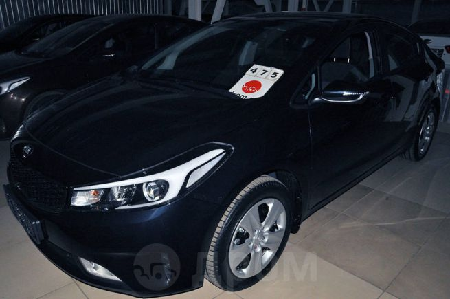 Kia Cerato, 2020 год, 1 169 900 руб.