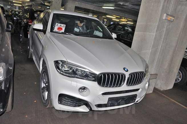 BMW X6, 2019 год, 7 355 800 руб.