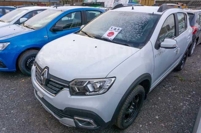 Renault Sandero Stepway, 2020 год, 903 000 руб.