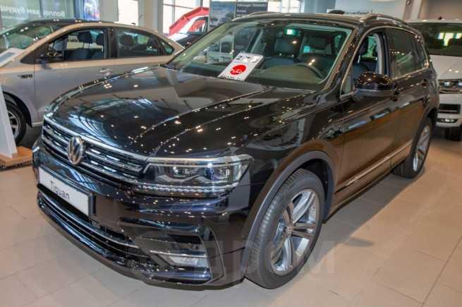 Volkswagen Tiguan, 2020 год, 2 798 000 руб.
