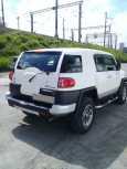 Toyota FJ Cruiser, 2012 год, 2 707 000 руб.