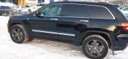 Jeep Grand Cherokee, 2012 год, 1 320 000 руб.