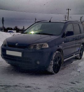 Барнаул HR-V 2002
