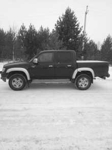 Томск Hilux Pick Up 2004