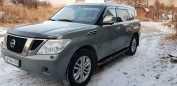 Nissan Patrol, 2010 год, 1 390 000 руб.
