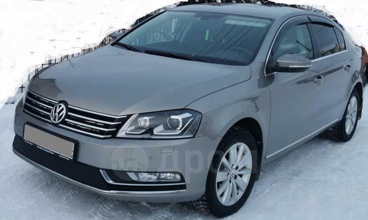 Volkswagen Passat, 2012 год, 825 000 руб.