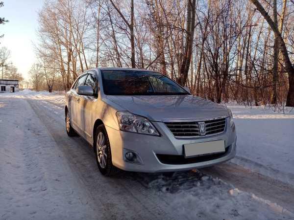 Toyota Premio, 2011 год, 810 000 руб.