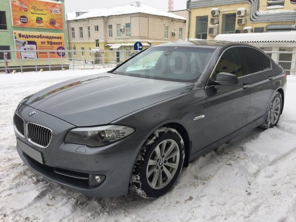 BMW 5-Series, 2011 год, 900 000 руб.