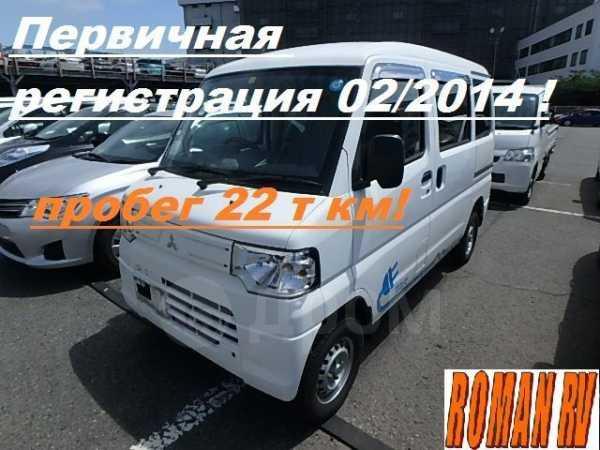 Mitsubishi Minicab MiEV, 2012 год, 400 000 руб.